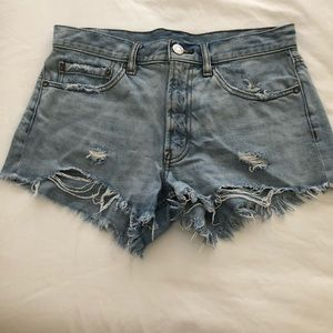 Urban Outfitters BDG Denim Shorts